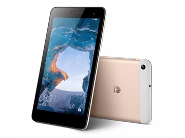 """Picture of HUAWEI MEDIAPAD T2 7"""" 4G 16 GB Champagne"""