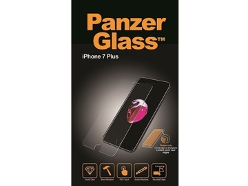 Picture of PanzerGlass Screen Protection for iPhone 7 Plus