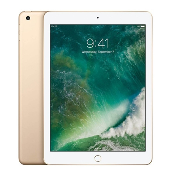 "Picture of Apple IPAD 6TH GEN 9.7"" WI-FI 32GB - Gold"