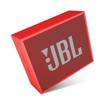 صورة جي بي ال ، جو ، سماعة بلوتوث محمول - احمر