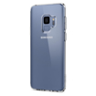 Picture of Spigen Ultra Hybrid Case Samsung Galaxy S9 - Crystal Clear
