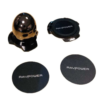 Picture of RAVPower Magnetic Car Phone Mount