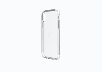 Picture of Cygnett Orbit High Performance Protective Case for iPhone X - Crystal