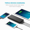 Picture of Anker Power Bank Core+ 26,800 mAh with Quick Charge 3.0 - Black