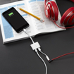 Picture of Belkin Lightning Audio + Charge RockStar Adapter