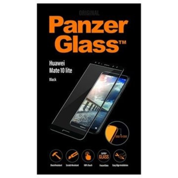 Picture of PanzerGlass Screen Protector For Huawei Mate 10 Lite - Clear