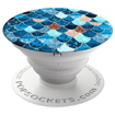 Picture of PopSockets Collapsible Grip & Stand for Phones and Tablets - Really Mermaid
