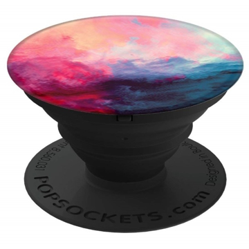 Picture of PopSockets Collapsible Grip & Stand for Phones and Tablets - Cascade Water