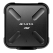 Picture of ADATA SD700 512 GB Shockproof and Waterproof Durable External SSD - Black