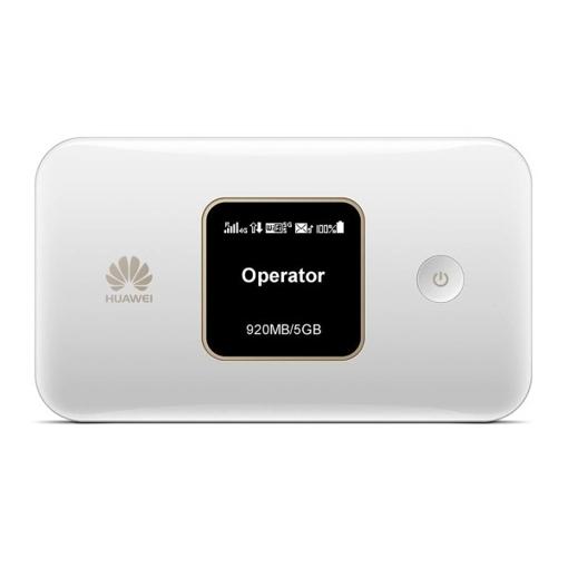 Picture of Huawei Elite 2 E5785Lh WiFi Router ,CAT6 4G LTE , 3,000 mAh - White