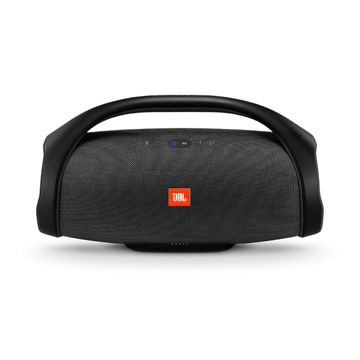Picture of JBL Boombox Portable Bluetooth Speaker - Black