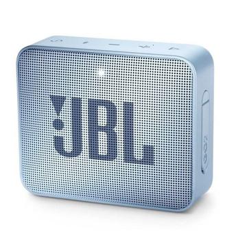 الصورة: جي بي ال ، جو2 ، سماعة بلوتوث محمول -ازرق سماوي