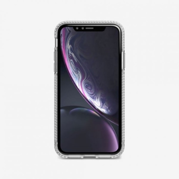 Picture of Tech21 Pure Clear Case for iPhone XR - Clear