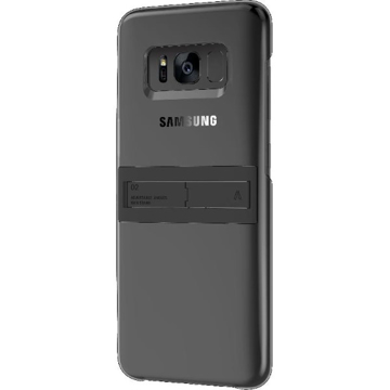 Picture of Samsung Anymode Kicktok Case for Samsung Galaxy S8 - Black