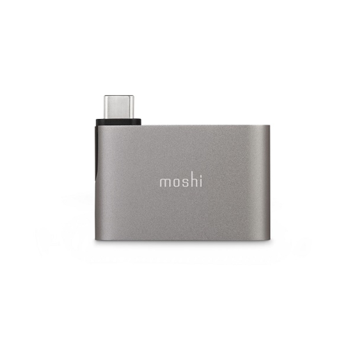 Picture of Moshi , USB-C to Dual USB-A Adapter