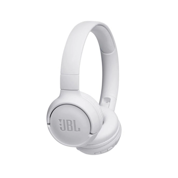 Picture of JBL , TUNE 500BT WIRELESS On-Ear Headphones - White