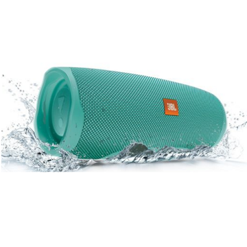 Picture of JBL , Charge 4 Portable Bluetooth speaker - Teal