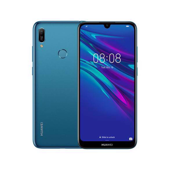 Picture of Huawei Y6 Prime 2019 Dual 4G 32GB - Sapphire Blue