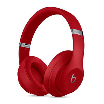 Picture of Beats , Studio3 W/L O/E H/Phn - Red