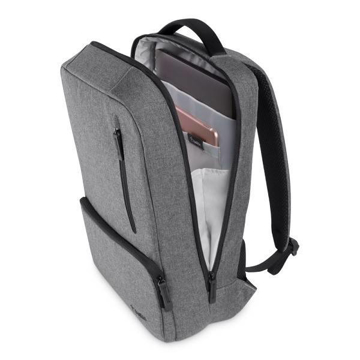 Picture of Belkin , Classic Pro Slim Backpack for 15.6 inch Laptop - Gray