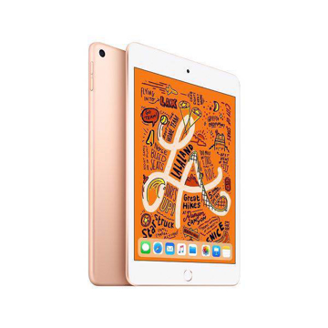 Picture of Apple , Ipad Mini , 5th WI-FI 64GB - Gold