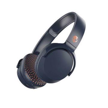 Picture of Skullcandy , Riff BT Headphone - Blue/Speckle/Sunset