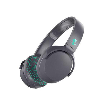 Picture of Skullcandy , Riff BT Headphone - GRAY/SPECKLE/MIAMI