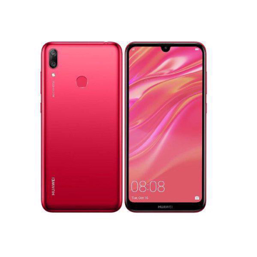 Picture of Huawei Y7 Prime 2019 Dual 4G 32GB - Red