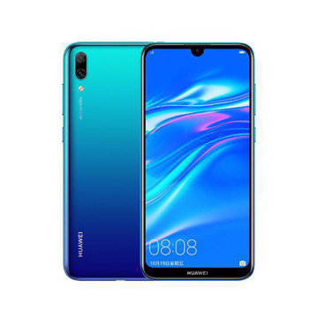 Picture of Huawei Y7 Prime 2019 Dual 4G 32GB - Blue