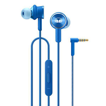 Picture of Honor Monster Earphone AM17 - Blue