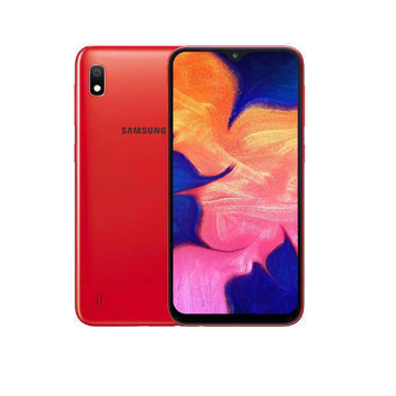 "Picture of Samsung , Galaxy A10  Dual Sim LTE , 6.2"" 32 GB - Red"