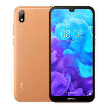 Picture of Huawei Y5 2019 Dual 4G 32GB - Amber Brown