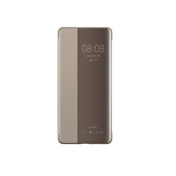 Picture of Huawei Smart View Flip Cover For P30 Pro - Khaki
