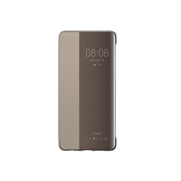 Picture of Huawei Smart View Flip Cover For P30 - Khaki