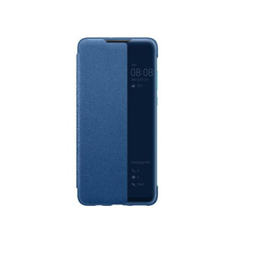 Picture of Huawei Smart View Flip Cover For P30 Lite - Blue