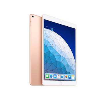 "Picture of Apple , Ipad Air , 3th 10.5"" WI-FI 64GB - Gold"