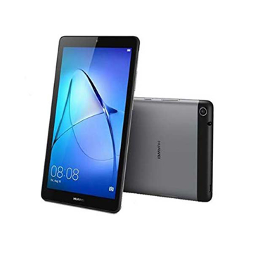Picture of Huawei MediaPad T3 -7 Inch, 8GB, 1GB RAM, Wifi - Space Grey