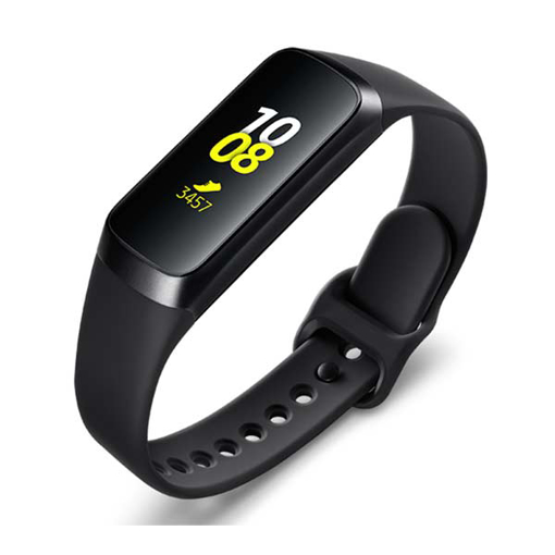 Picture of Samsung , Galaxy Fit - Black