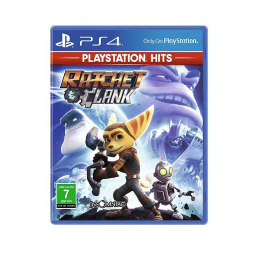 Picture of Ratchet Clank - PlayStation 4 Game