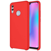 Picture of Lead Honor 10 Lite Silicone Cover - Red