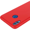 Picture of LEAD Honor 8x Silicone Cover - Red