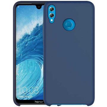 Picture of LEAD Honor 8x Silicone Cover - Light Blue
