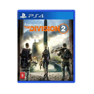 Picture of Tom Clancy's The Division 2 - PlayStation 4 Game