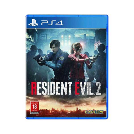 Picture of Resident Evil 2 Standard Edition - PlayStation 4 Game