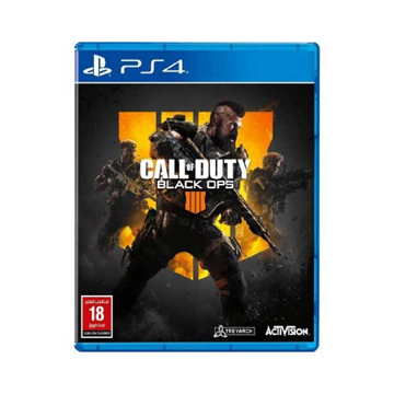 Picture of Call of Duty : Black Ops 4 - PlayStation 4 Game