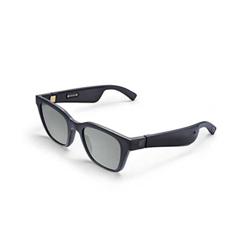 Picture of Bose Frames Alto Black Row