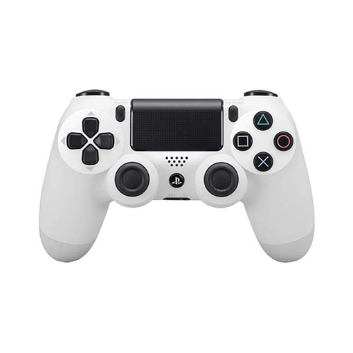 Picture of Play station 4 dualshock - White