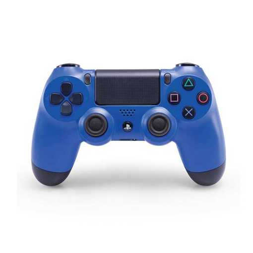 Picture of Play station 4 dualshock - Blue