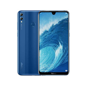 Picture of Honor 8X Max Dual 4G 128GB - Blue