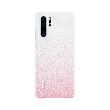 Picture of Huawei P30 Pro Glamorous Protective Case - Crystal
